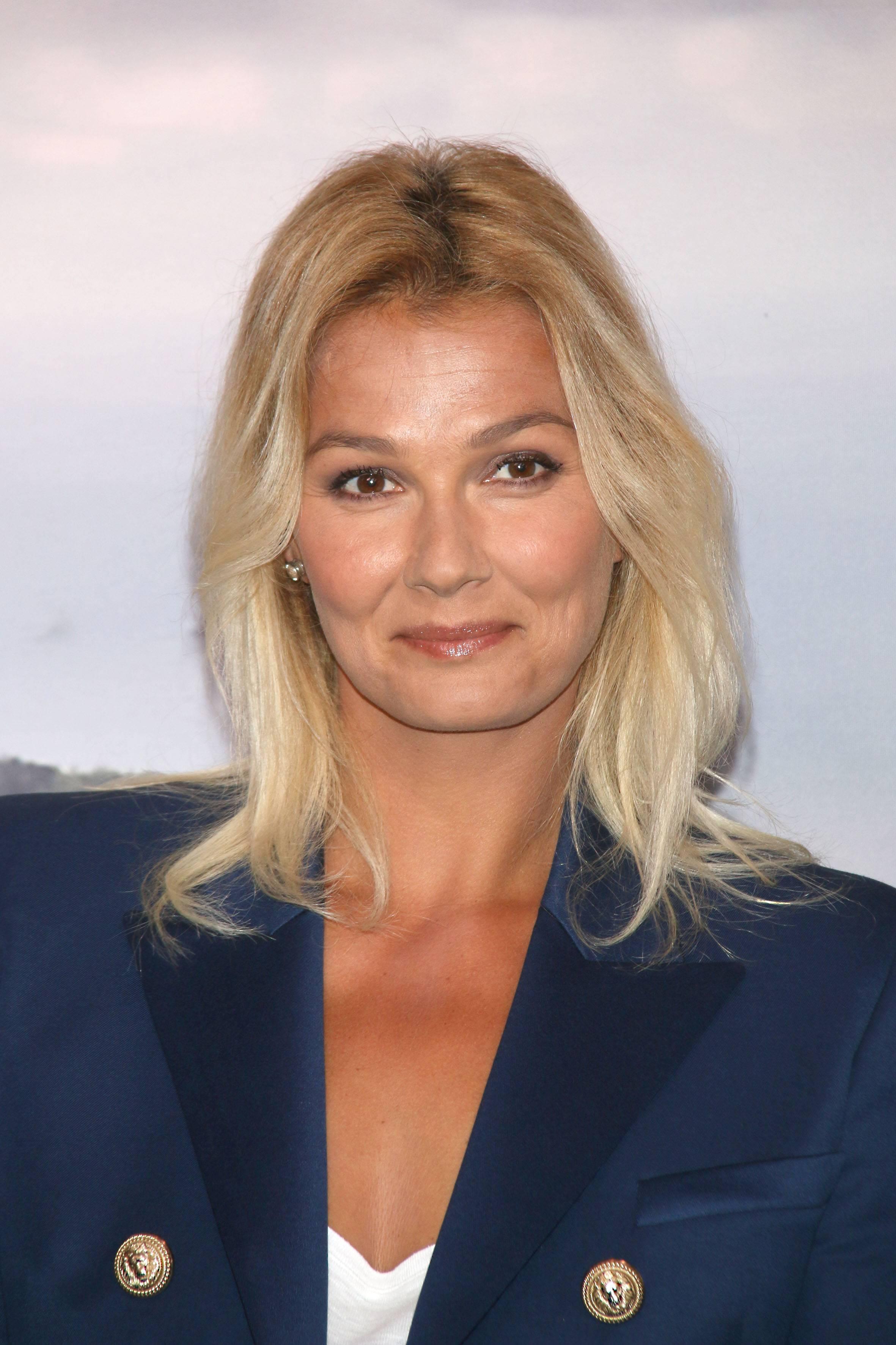 Franziska Van Alm